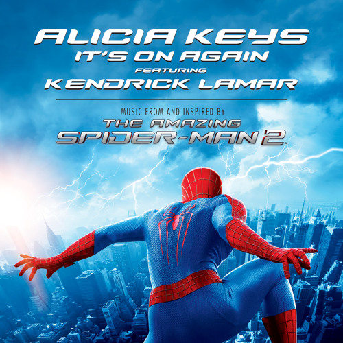 Alicia Keys - It's On Again (Ft. Kendrick Lamar)