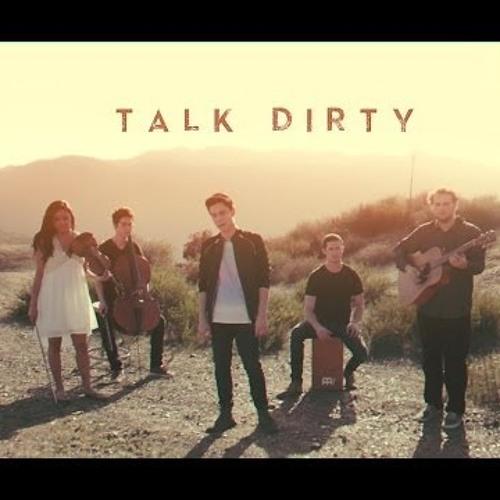 Sam Tsui - Talk Dirty To Me (Jason Derulo)