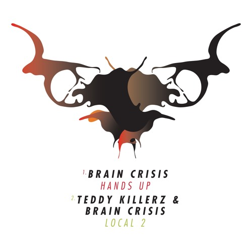 Teddy Killerz & Brain Crisis - Local 2 - Subtitles Music UK