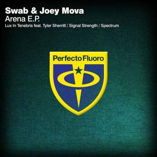 Swab & Joey Mova - Signal Strength (Original Mix)