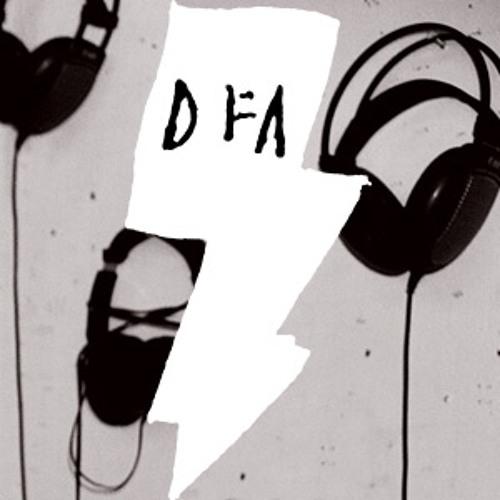 Carhartt WIP Radio April 2014: Suzi Horn - DFA Radio Show
