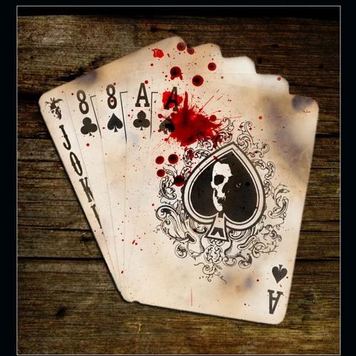 Dead Man's Hand (Prod by 3 Inu)