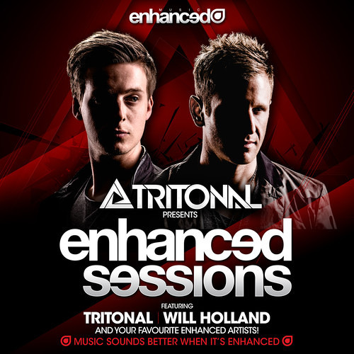 Enhanced Sessions 237 with Tritonal