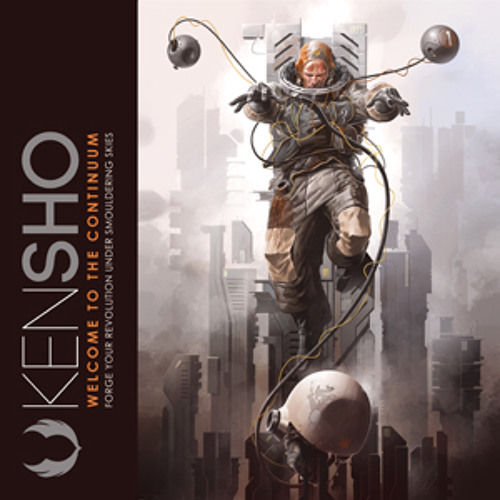 Kensho: Welcome To The Continuum EP 1, Track 2: The Wormhole Construction Unit