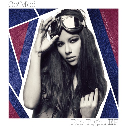 Co'Mod - Rip Tight (Original Mix)