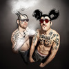 Mikri Maus ft. Bvana - Crno vs Belo (DJ Bane S. REMIX) Download link u opisu