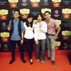 Too Sweet To Forget (Terlalu Manis)   Cover Slank Live Angsana Hotel Bintan