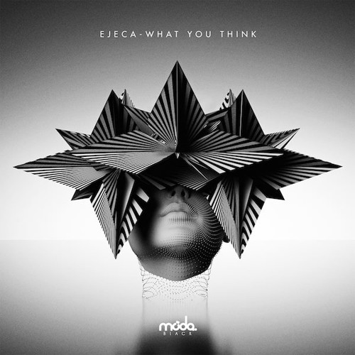 Ejeca - Alone (David Jach Remix) [Moda Black]