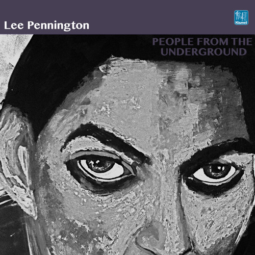 Lee Pennington - People Of The Underground - (Groove Syndicate Remix)