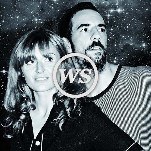 WS Podcast054 Uschi & Hans|Universe