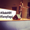 Shake It Off - Torrey Fingal