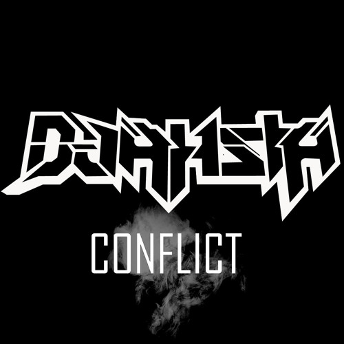 D-jahsta - Conflict (Forthcoming)