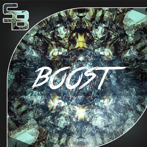 Sean&Bobo - Boost (Original mix)