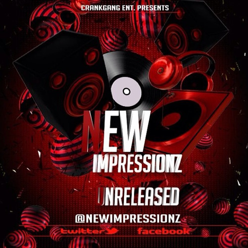 New Impressionz - Dark Horse