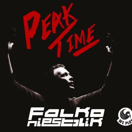 Falko Niestolik - PEAKTIME ( Album Preview ) Release : 2nd of may 2014