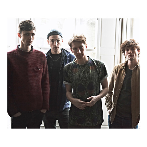 Glass Animals: Music To... Play To Your Mum If Your Mum Was Dr Dre.