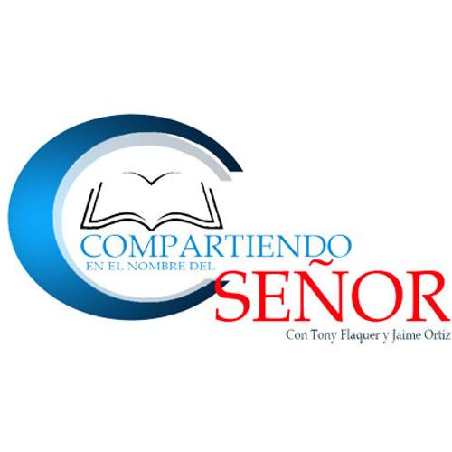 Compartiendo CNS-Que Es Ser Un Discipulo De Jesucristo- Sigfrido Guillén-23-3-14