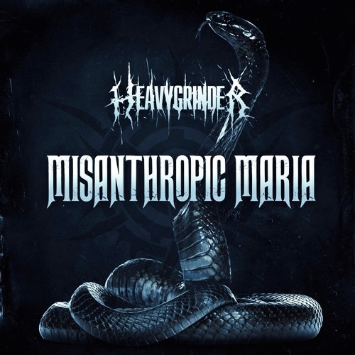 Misanthropic Maria ** FREE DOWNLOAD**