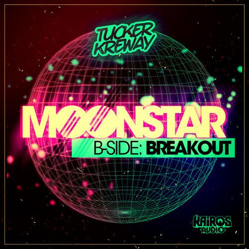 Tucker Kreway - Moonstar