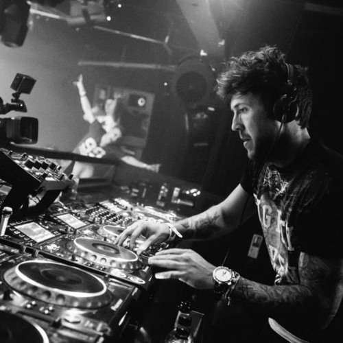 Ben Nicky Live @ Ministry Of Sound, London March 2014