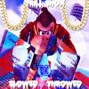 FTURΞ∆BLΞ x TRIPPYGXD - DONKEY KONG BARRELS  [Slowed & Throwed by Trill Shox]