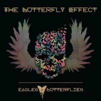 Eagles & Butterflies - Paravana