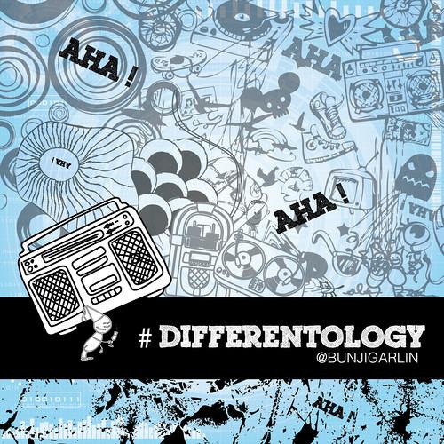 Bunji Garlin - Differentology - Beatport Remix