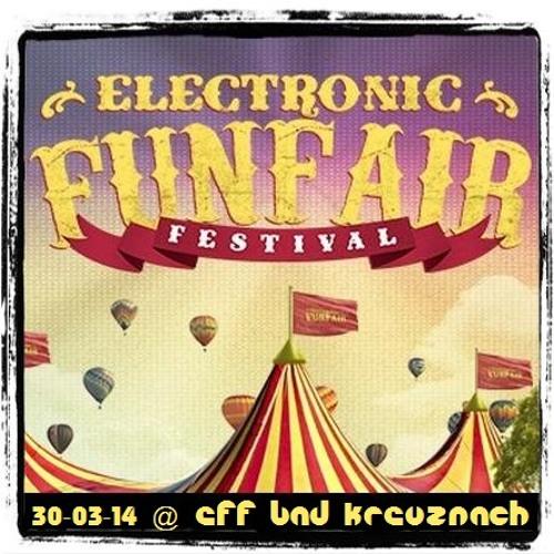[30-03-14] #root.access @ Electronic FunFair Festival - Bad Kreuznach