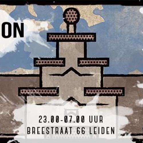 Tenzers - Buitengewoon/Bree66 (LVC, the last one)