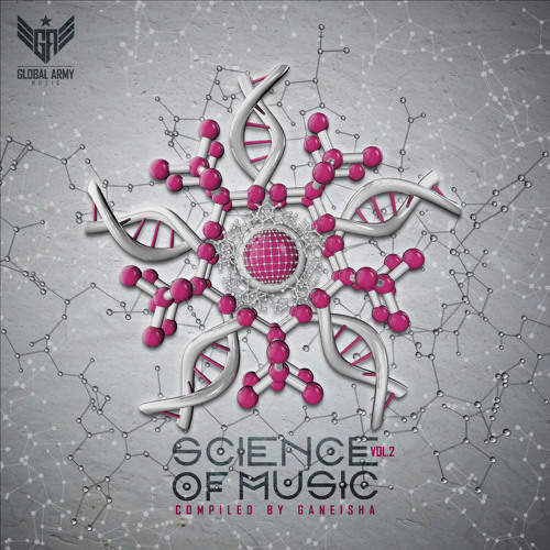 GAMEP021 - V/A - Science of Music, Vol 2 compiled by Ganeisha (Teaser) OUT NOW!!!