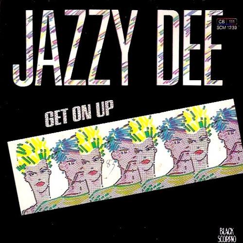 """Everybody Up"" (Gazeebo edit) FREE DOWNLOAD"