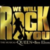Danny Young - Queen's We Will Rock You -  Now I'm Here