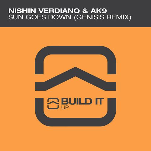 Nishin Verdiano & AK9- Sun Goes  Down (Genisis Remix)