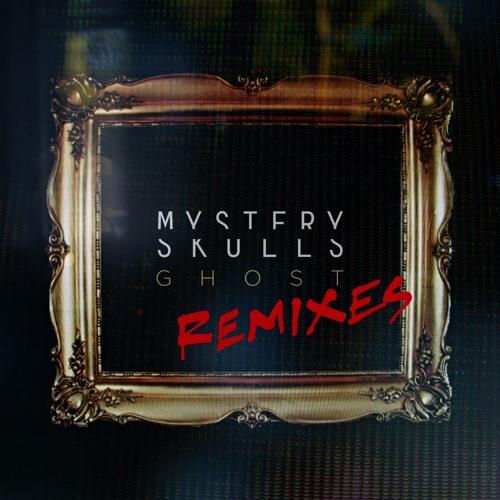 Mystery Skulls - Ghost - (Zabala Remix)