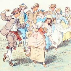 Johann Wolfgang von Goethe »Osterspaziergang«