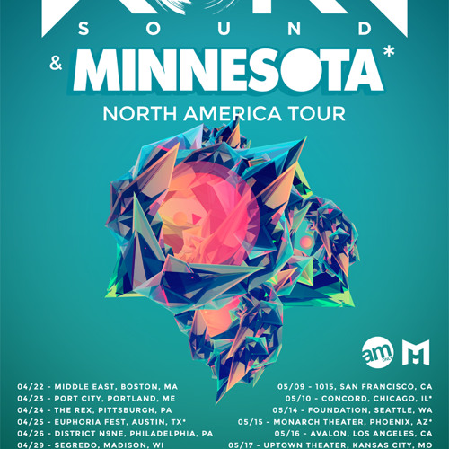 Minnesota 2014 Music Preview