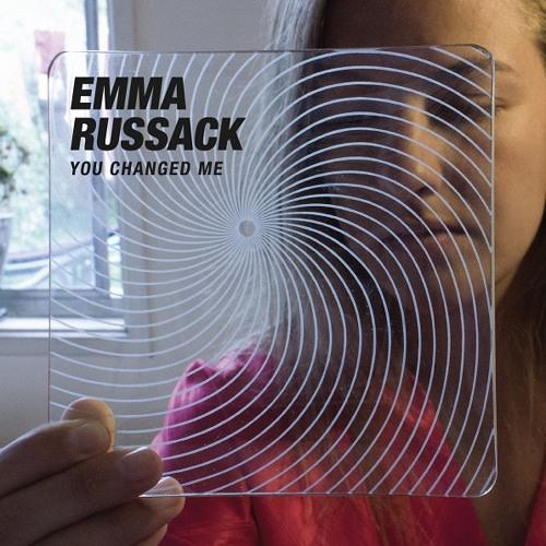 Get Back - Emma Russack