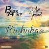 Axl Ground & Bass Alive - Kushuka (Original Mix)