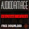 Audiodamage - 5am