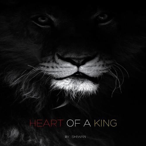 Shiwan - Heart of A King (Prod by Miami Marci)