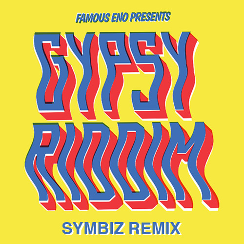 Rubi Dan - Terminator (SYMBIZ - remix) FREE DL