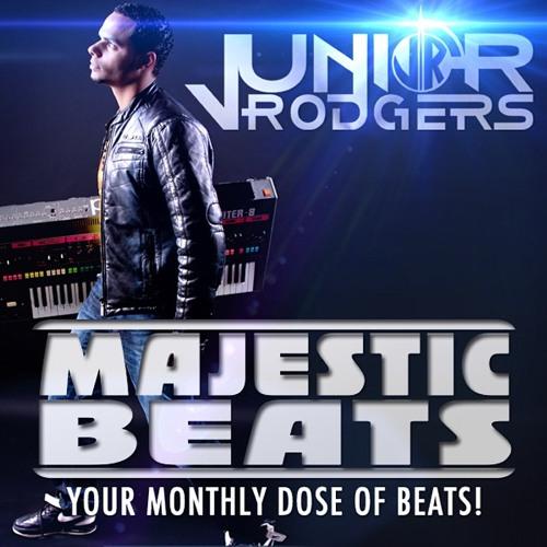 Junior Rodgers Majestic Beats Radio Episode 7