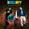 3BallMTY GLOBALL OBDC Feat. Angel Romero & Las Cumbia Girls Deluxe Edition
