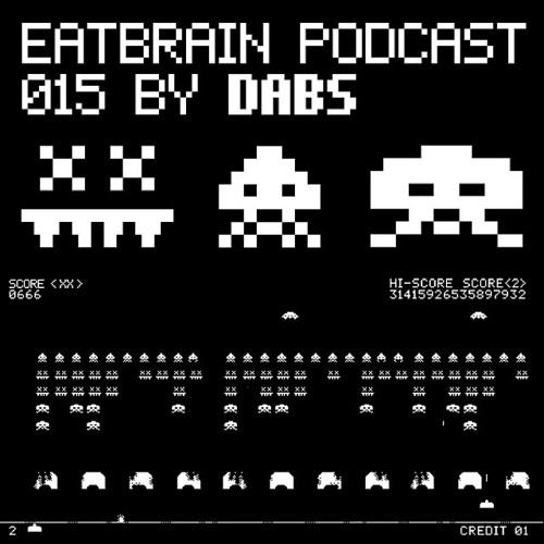 EATBRAIN Podcast 015 by DABS
