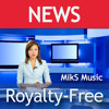 World News Broadcast (Royalty Free Background Music for Video)