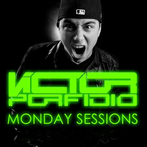 Monday Sessions 12 - Victor Porfidio