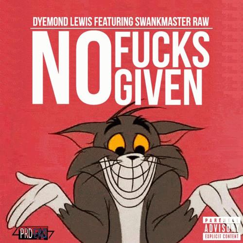"Supa Slackas - ""No Fucks Given"" (SD&D)(Prod. MKSB)"