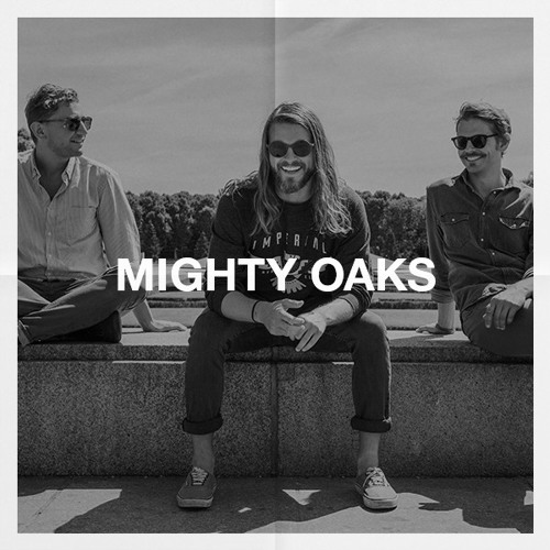 Back To You - Mighty Oaks(Niklas Ibach Edit)