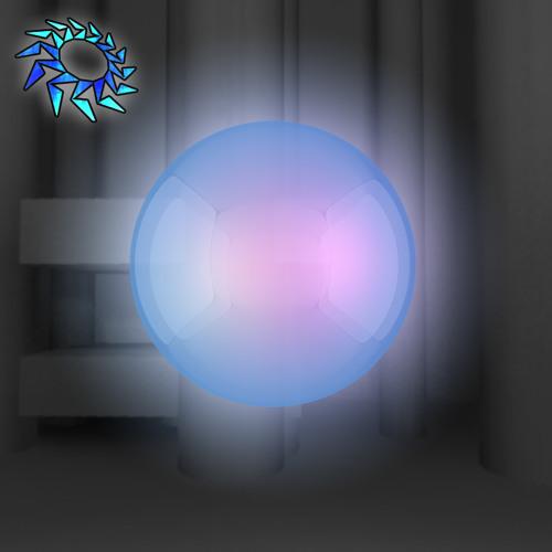 Ptitom BSG - Crystal Ball's