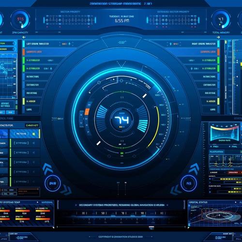 David Yeazell - Mainframe (Original Mix) (FREE DOWNLOAD)